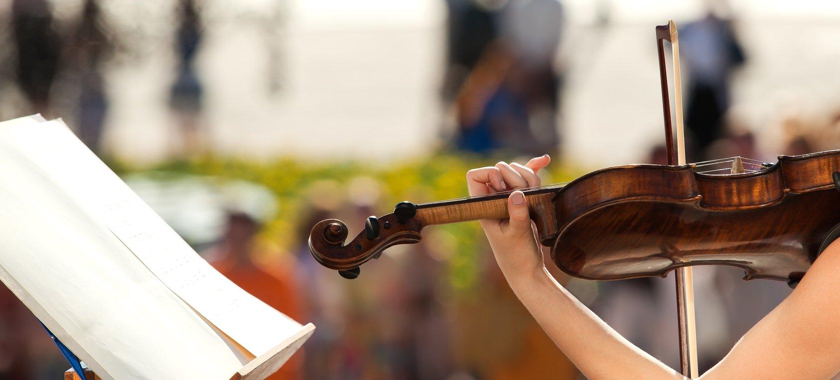 Solisten1 - Geigenbau Ellinger
