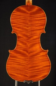 Stradivari - Geige Bernd Ellinger 2012